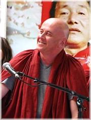 Lama Chökyi Nyima